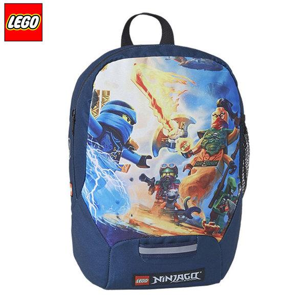 Lego Ninjago - Раница за детска градина Лего Нинджаго 10030-1805