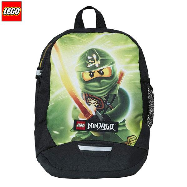 Lego Ninjago - Раница за детска градина Лего Нинджаго 10030-1707