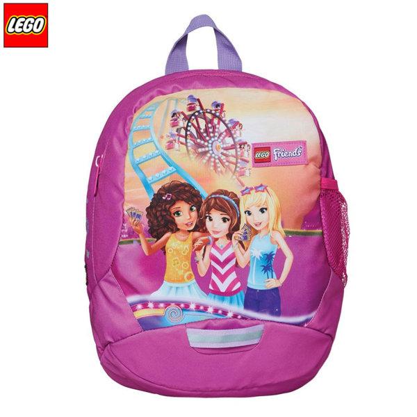 Lego Friends - Раница за детска градина Лего Приятели 10030-1710