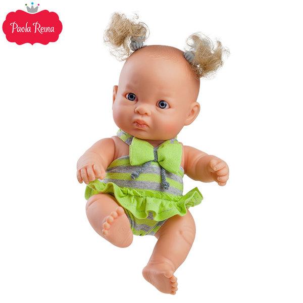 Paola Reina - Los Peques Кукла бебе Jana 21см 00111