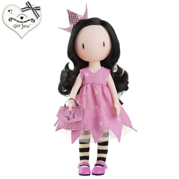 Gorjuss - Кукла Dreaming 32см 04911