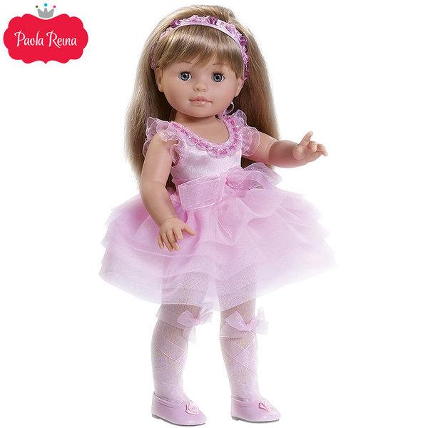 Paola Reina - Bailarinas Кукла Soy Tu 42см 06074