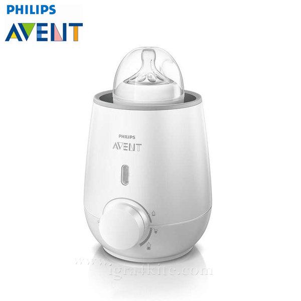 Philips AVENT - Уред за затопляне на храна с бърза функция 0455