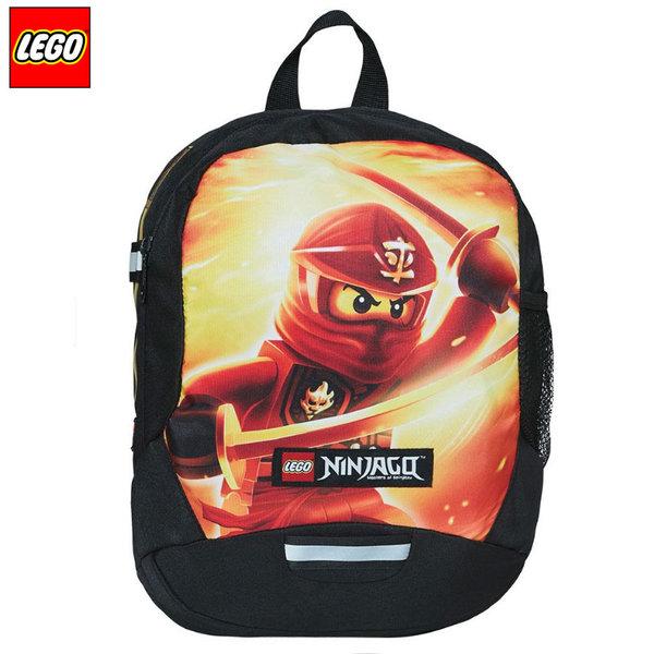 Lego Ninjago - Раница за детска градина Лего Нинджаго 10030-1702