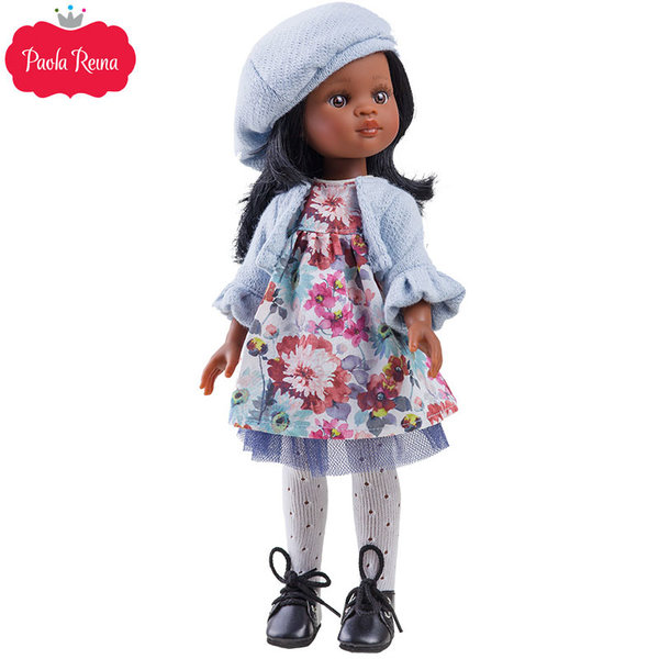 Paola Reina - Las Amigas Кукла Nora 32см 04414