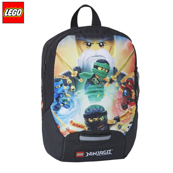 Lego Ninjago - Раница за детска градина Лего Нинджаго 10030-1804