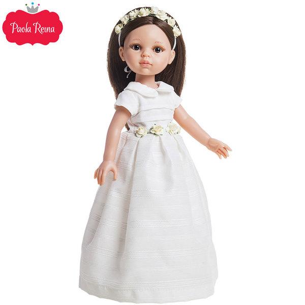 Paola Reina - Las Amigas Кукла булка Carol 32см 04821