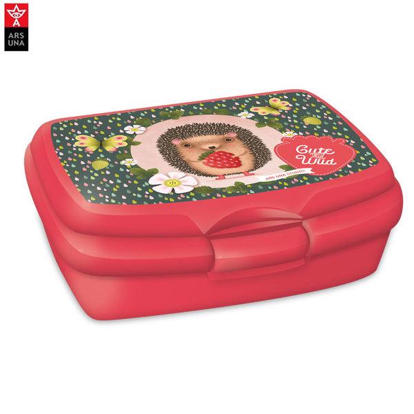 Ars Una - Cute and Wild Кутия за закуски АрсУна 92548411
