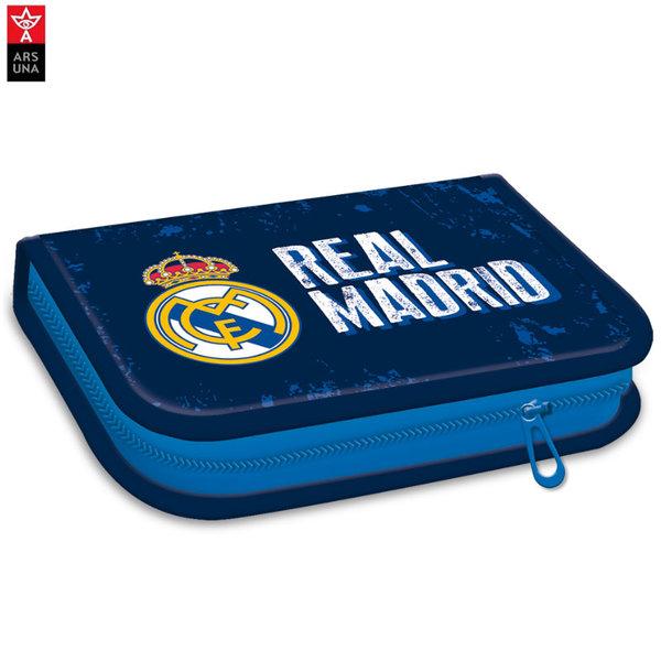 Real Madrid - Ученически несесер зареден Реал Мадрид Ars Una 93578387