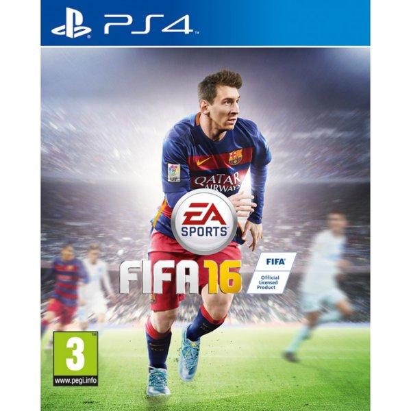 Игра за PS4 - FIFA 16
