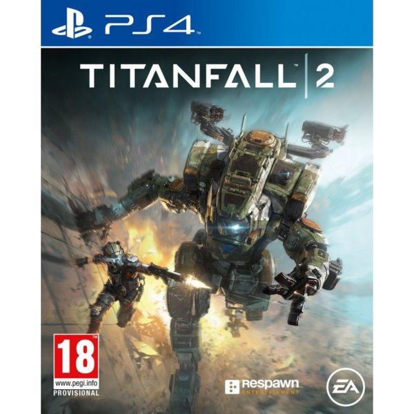 Игра за PS4 - Titanfall 2