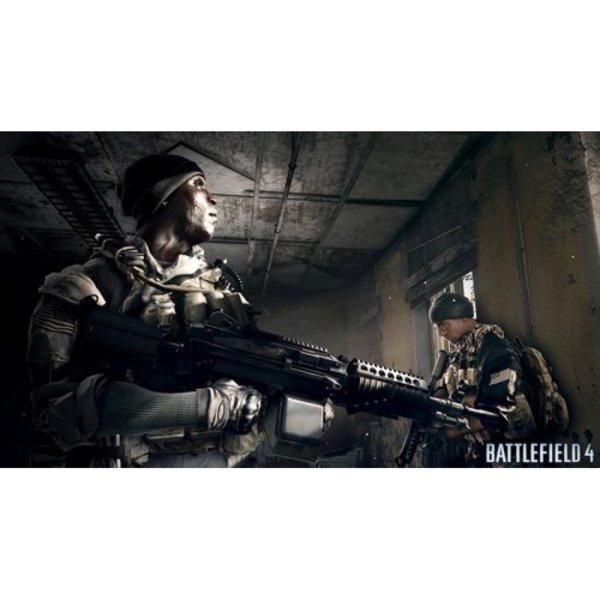 Игра за PS4 - Battlefield 4