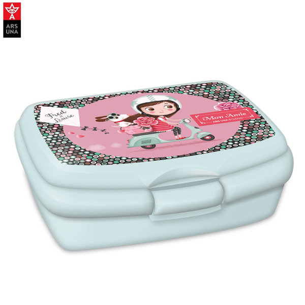 Ars Una - Mon Amie Кутия за закуски АрсУна 92548367
