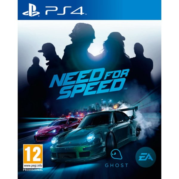 Игра за PS4 - Need For Speed