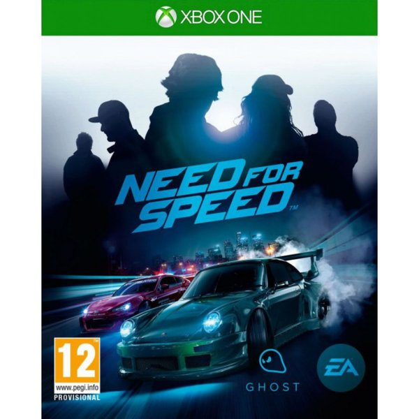 Игра за Xbox One - Need For Speed