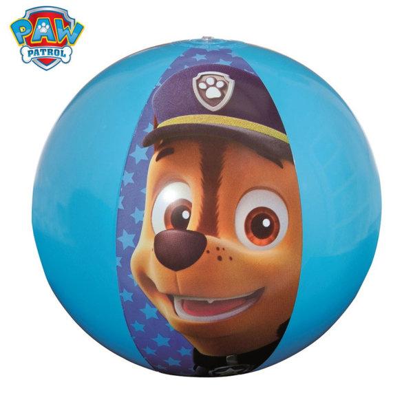 1Global Industry - Надуваема топка Pаw Patrol 20772
