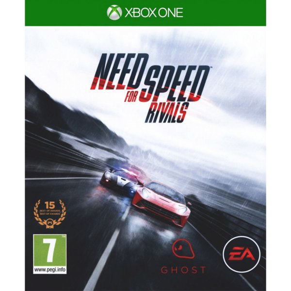 Игра за Xbox One - Need for Speed: Rivals