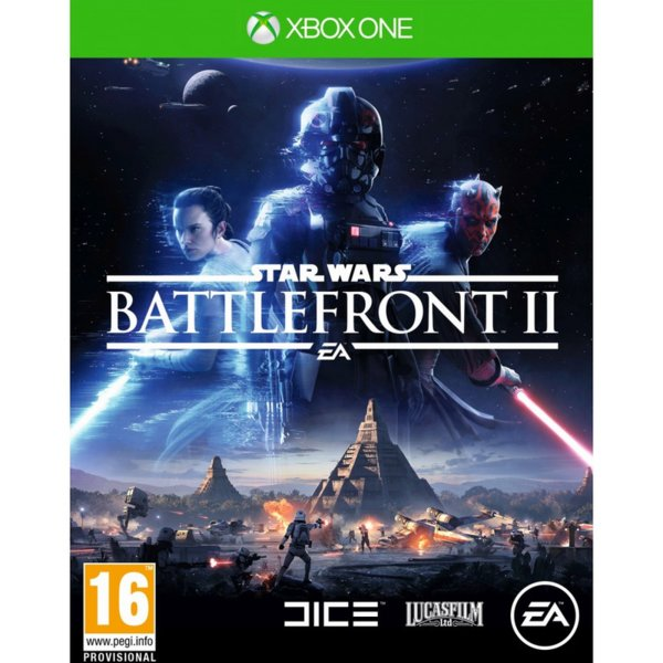Игра за Xbox One - Star Wars Battlefront II
