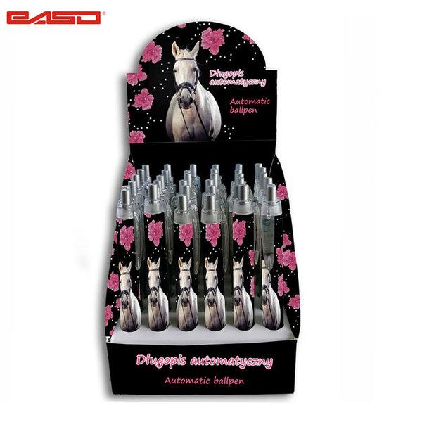 Paso Horse - Автоматична химикалка Конче 18-3645DHR
