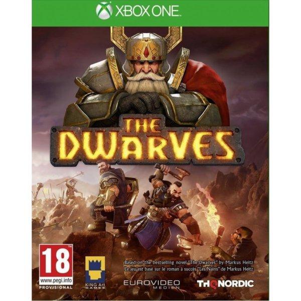 1Игра за Xbox One - The Dwarves