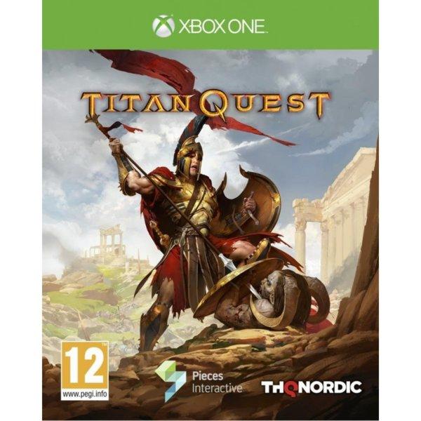 1Игра за Xbox One - Titan Quest