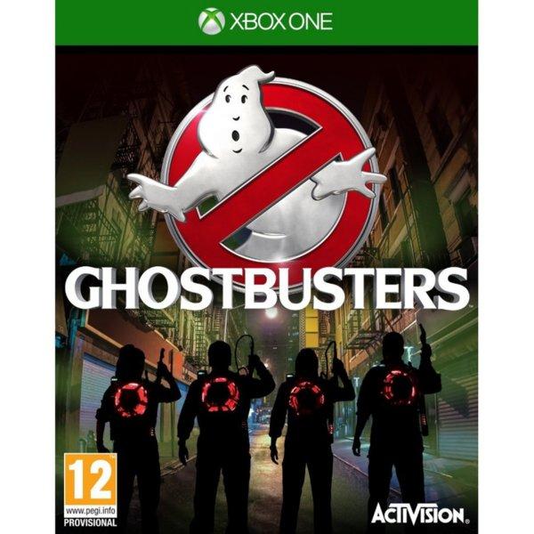 1Игра за Xbox One - Ghostbusters