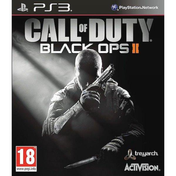 1Игра за PS3 - Call of Duty: Black Ops II