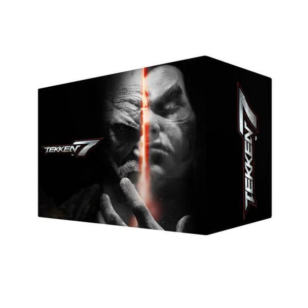 1Игра за Xbox One - Tekken 7 Collector's Edition