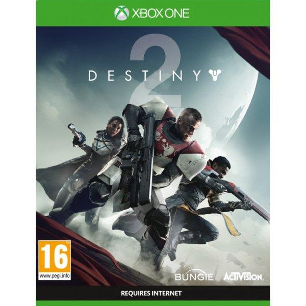 1Игра за Xbox One - Destiny 2