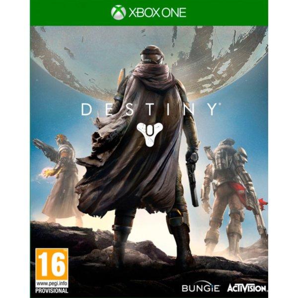 1Игра за Xbox One - Destiny