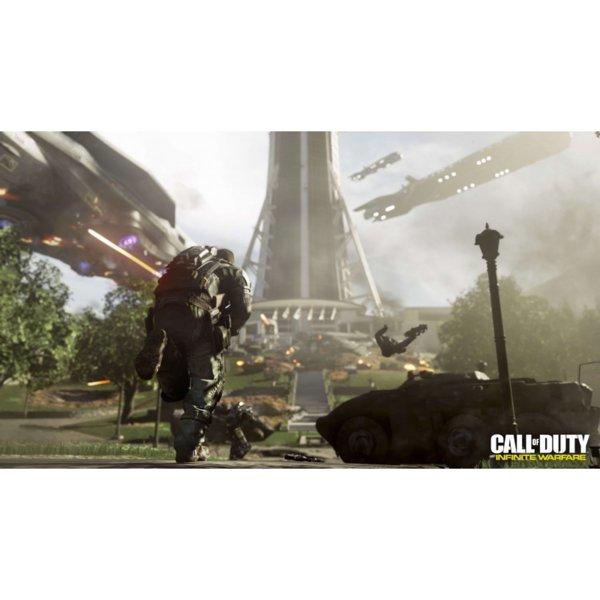 1Игра за Xbox One - Call of Duty: Infinite Warfare Legacy Pro Edition