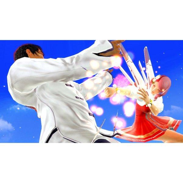 1Игра за PS3 - Tekken 6