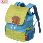 Sigikid - Раница за детска градина Таралеж 25023