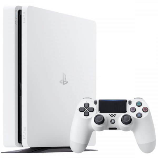 PlayStation 4 500GB White