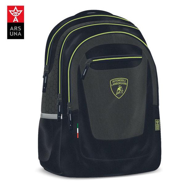 Ars Una - Lamborghini Ученическа раница Urban Ars Una 94988352