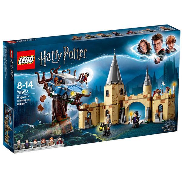 Lego 75953 Harry Potter™ - Хогуортс Плашещата върба