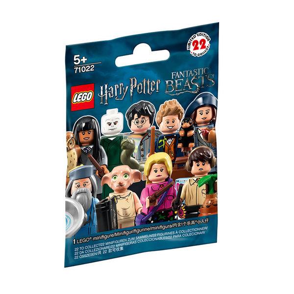 Lego 71022 Harry Potter™ - Колекционерска мини фигурка серия 22