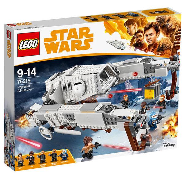 Lego 75219 Star Wars - Имперски AT-Hauler