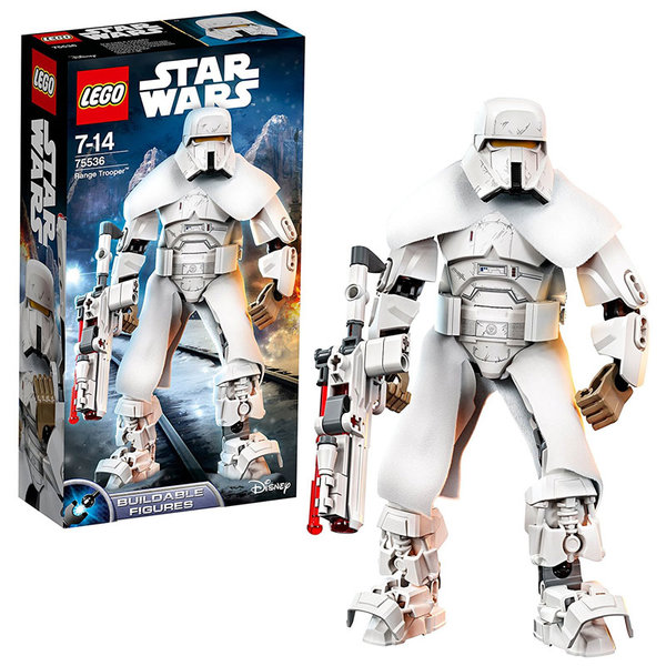 Lego 75536 Star Wars - Range Trooper