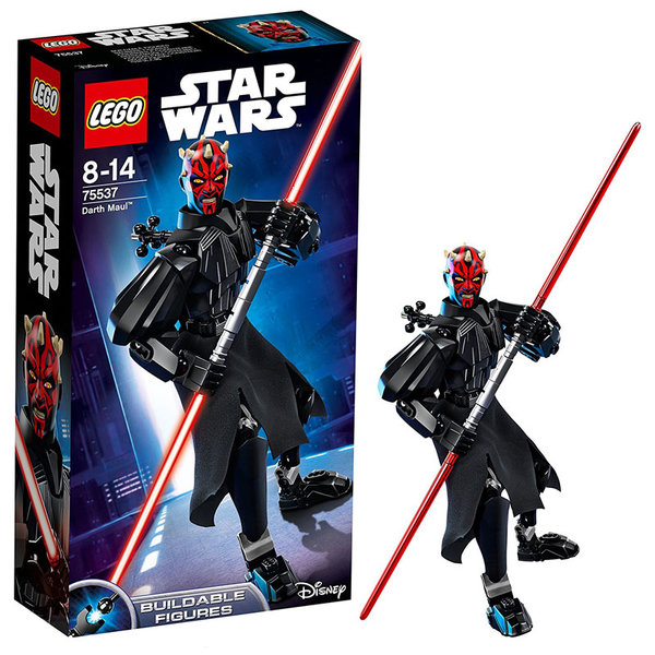 Lego 75537 Star Wars - Дарт Мол