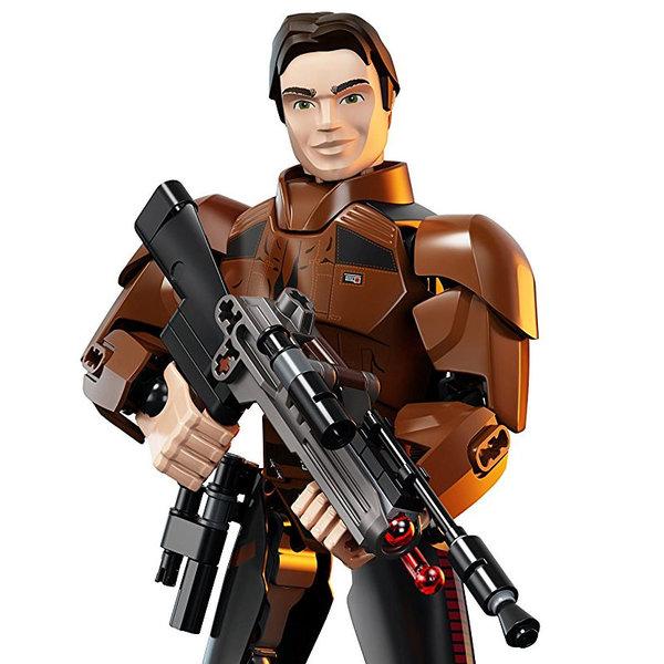 Lego 75535 Star Wars - Хан Соло