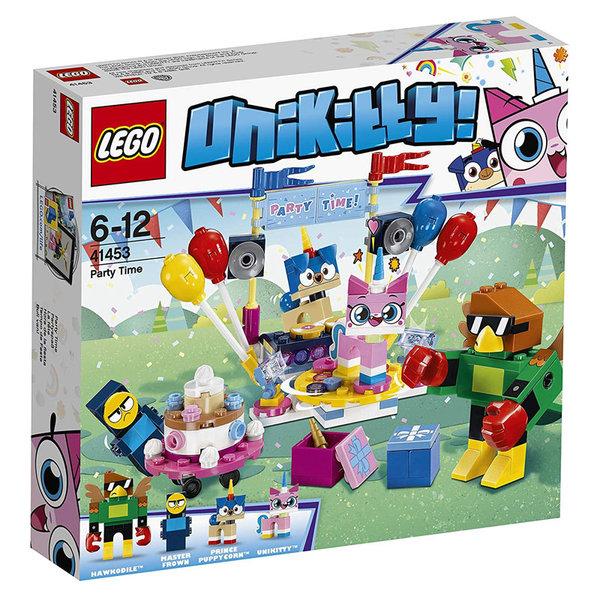 Lego 41453 Unikitty - Време за парти
