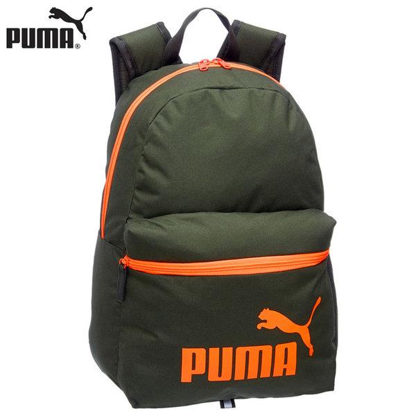 Puma - Ученическа раница Пума 025258