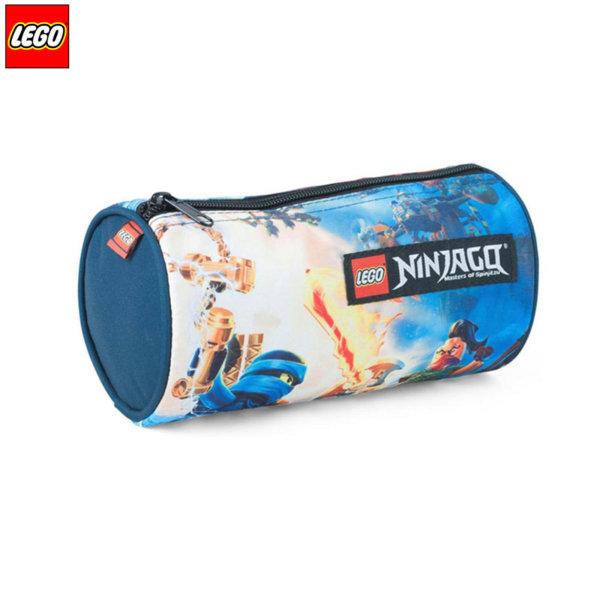 Lego Ninjago - Ученически несесер Лего Нинджаго 10050-1805