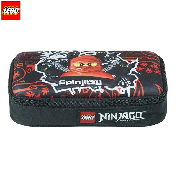 Lego Ninjago - Ученически несесер Лего Нинджаго 20027-1809