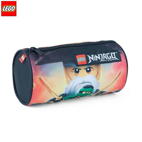 Lego Ninjago - Ученически несесер Лего Нинджаго 10050-1804