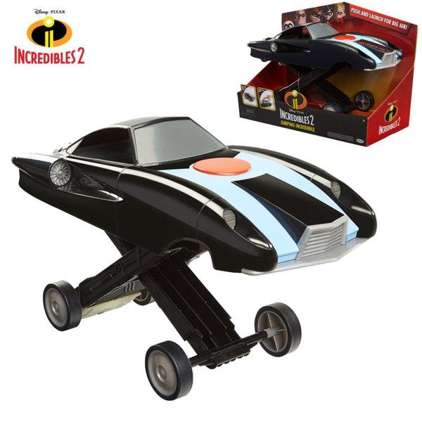 Disney Incredibles - Подскачащата кола на Феноменалните 74867