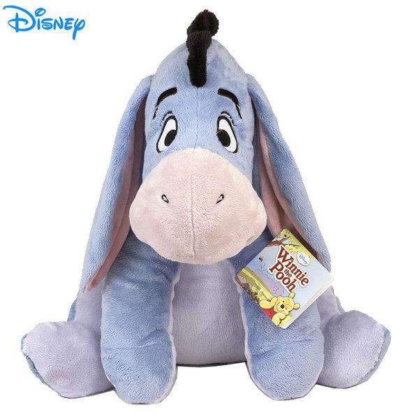 Disney Winnie the Pooh - Плюшена играчка Йори 61см 1100053