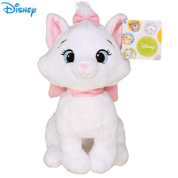 Disney Marie - Плюшена играчка Коте Мари 25см 1700863