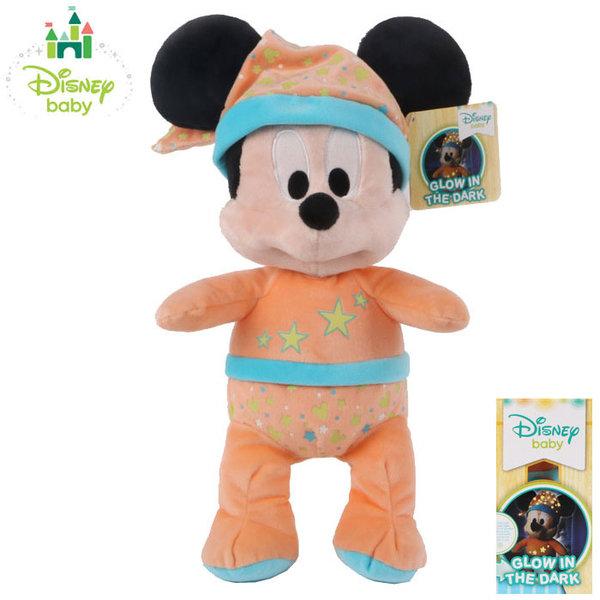 Disney Mickey Mouse - Светеща плюшена играчка Мики Маус 1700840